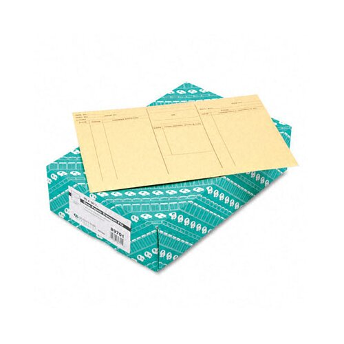 Quality Park Products Attorney's Open-Side Envelope, 100/Box