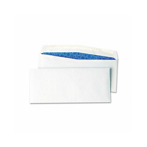 Quality Park Products Tinted Envelope, 500/Box