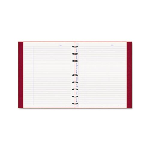 Rediform Office Products Blueline Miraclebind Notebook