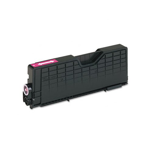 402460 Toner Cartridge, Short-Yield, Magenta