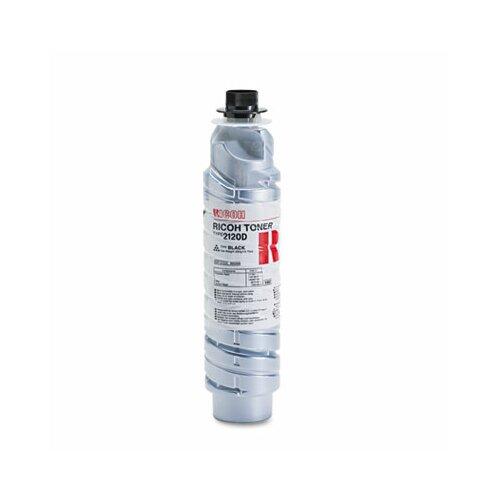 Ricoh® 885288 Toner Cartridge, Black