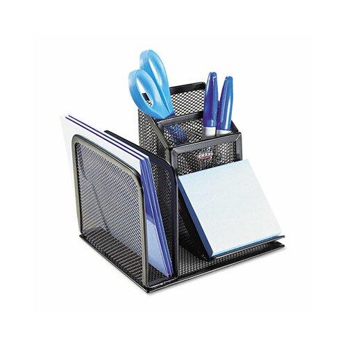 Desk Organizer with Pencil Storage