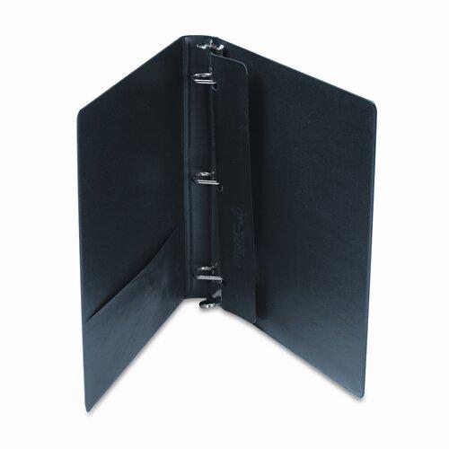 "Samsill Corporation Top Performance Dxl Locking Binder with Label Holder, 1"" Capacity"