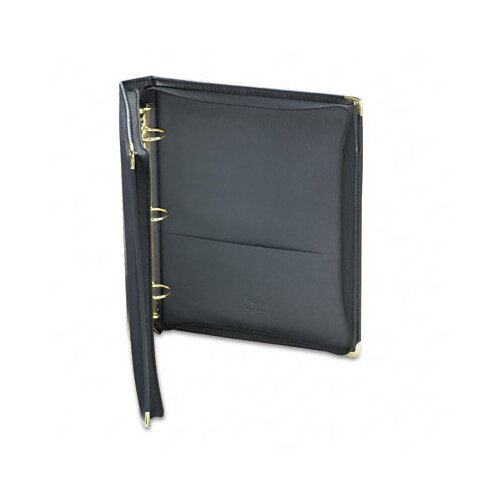 Classic Collection Zippered Binder