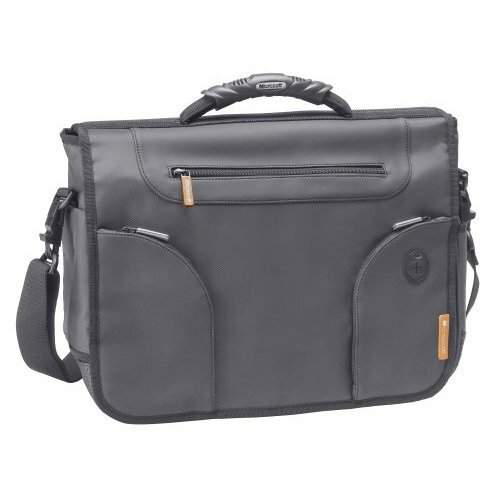 Samsill Corporation Microsoft Messenger Bag
