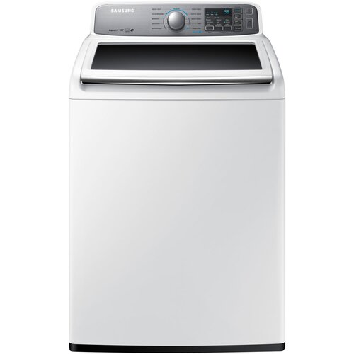4.5 Cu. Ft. Top Loading Washer