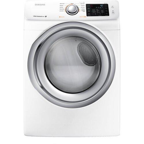 7.5 Cu. Ft. Gas Dryer
