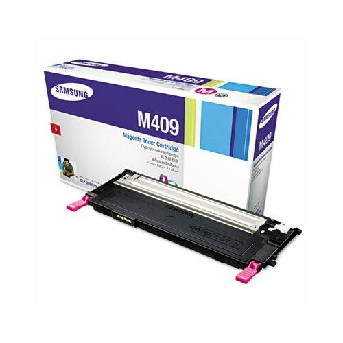 Samsung CLTM409SXAA Toner, 1000 Page-Yield