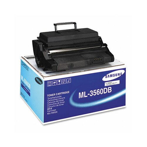 ML3560DB Toner Cartridge, High-Yield, Black