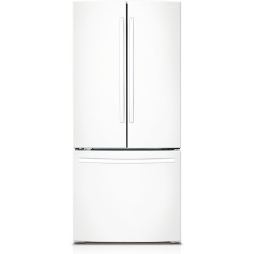 Samsung 22 Cu. Ft. French Door Refrigerator