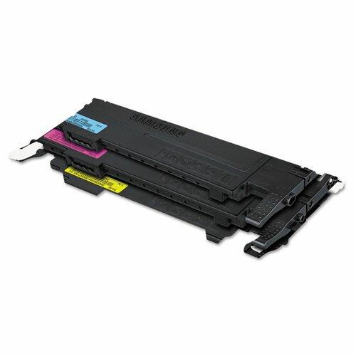 Samsung P407C Laser Toner Cartridge, 1000-1500 Page Yield