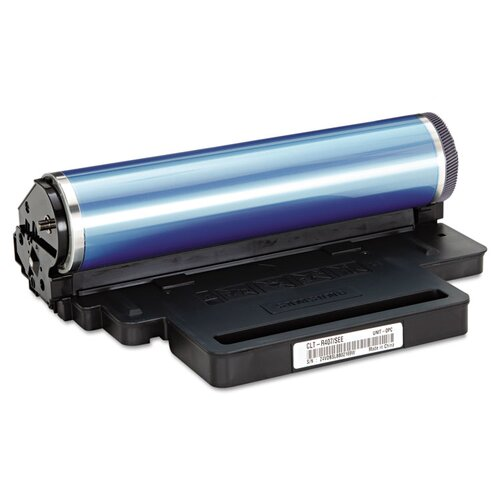 R407 Laser Toner Drum, 24000 Page Yield, Black