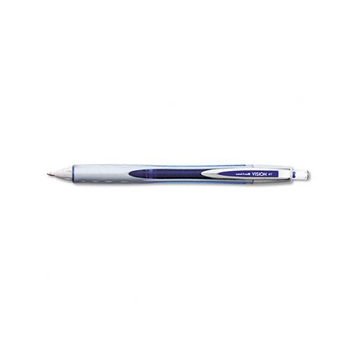 Sanford Ink Corporation Uni-Ball Vision Rt Ballpoint Retractable Airplane-Safe Pen, Bold