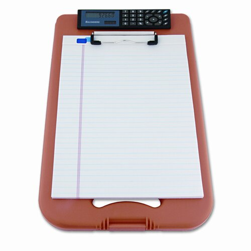 Saunders Manufacturing Deskmate II with Calculator