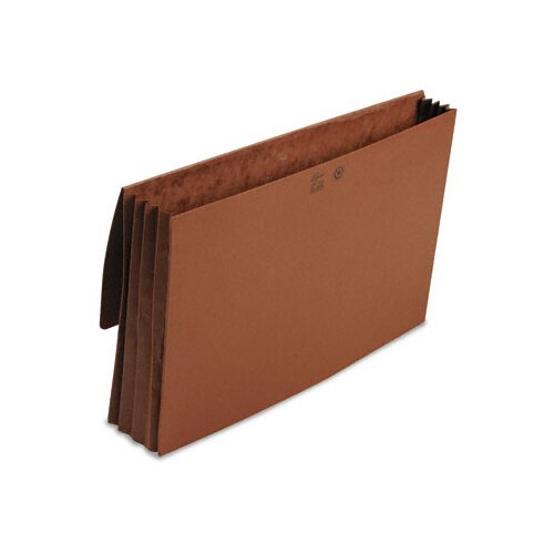 Smead Manufacturing Company 3.5 Inch Accordion Expansion Wallet