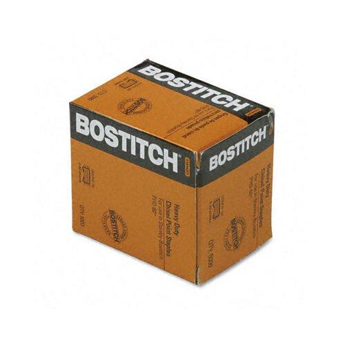 Stanley Bostitch Personal Heavy-Duty Staples, 5,000/Box