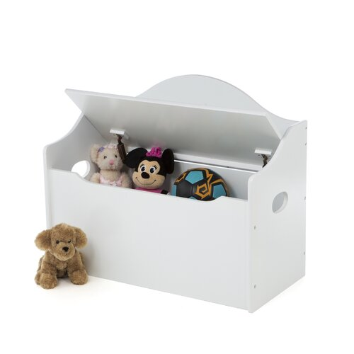 Gift Mark Bench Toy Box