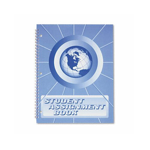 THE HUBBARD COMPANY Ward Student Assignment Book