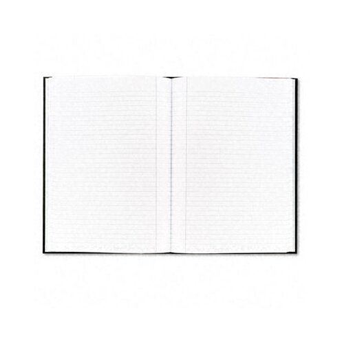 Tops Business Forms Royale Business Casebound Notebook, College Rule, 8-1/4 X 11-3/4, 96-Sheet