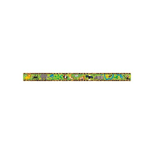 Trend Enterprises Trimmer Jungle Fun Bolder Borders