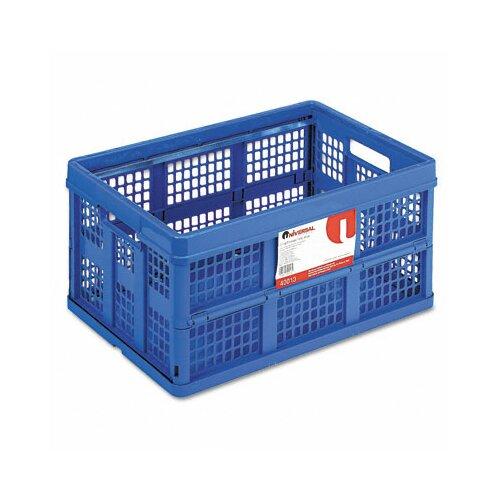 Universal® Filing/Storage Tote Storage Box