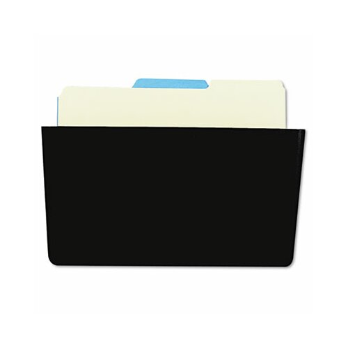 Universal® Recycled Wall File, Add-On Pocket