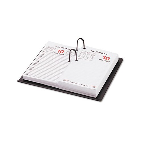 Universal® Recycled Plastic #17 Calendar Holder