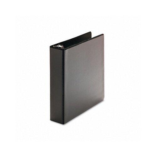 Universal® Economy D-Ring Vinyl View Binder