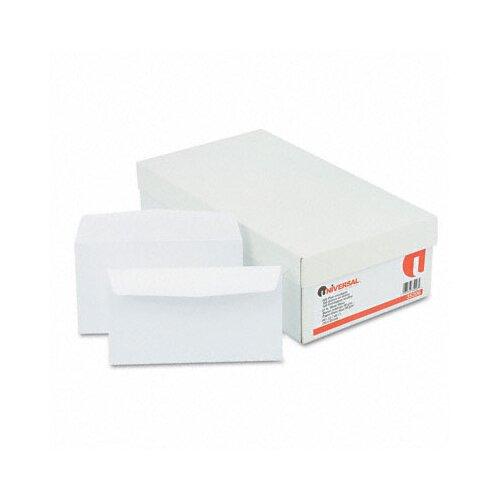 Universal® Business Envelope, 500/Box