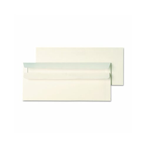 Universal® Self-Seal Business Envelope, #10, 500/Box