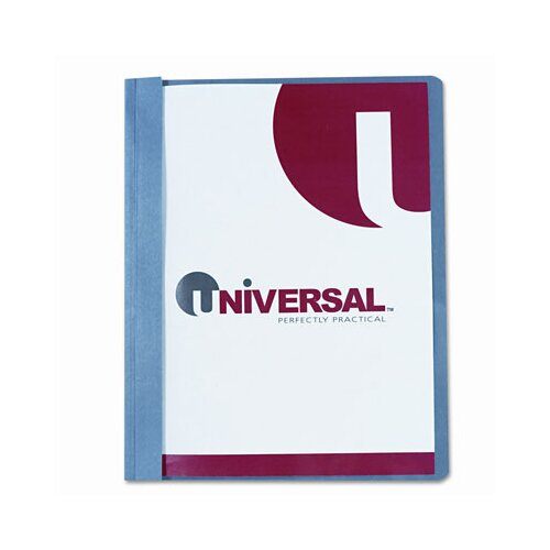 Universal® Plastic Cover, 25/Box