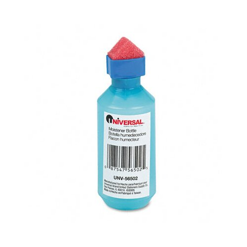Universal® Squeeze Bottle Moistener