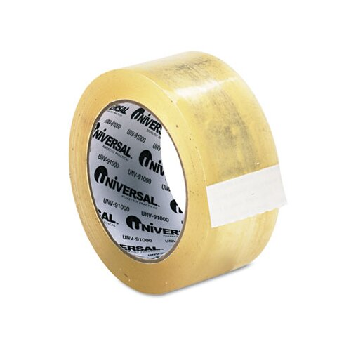 Universal® Heavy-Duty Box Sealing Tape