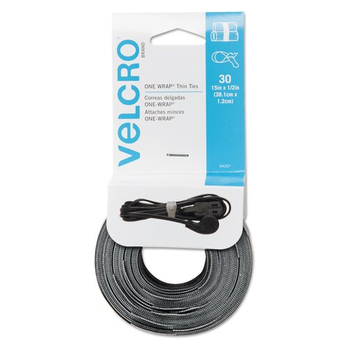 VELCRO USA Inc Self-Gripping Cable Ties