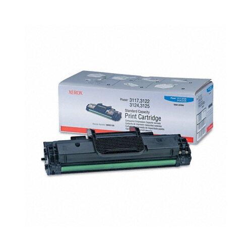 Xerox® Toner, 3000 Page-Yield