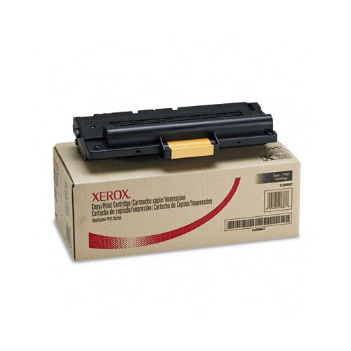 Xerox® Toner/Drum, 3500 Page-Yield