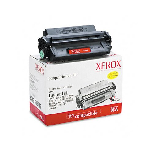 Xerox® Compatible Remanufactured Toner, 5000 Page-Yield