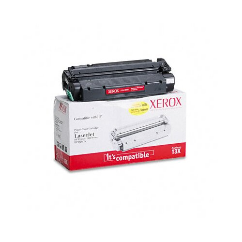 Xerox® Compatible Remanufactured High-Yield Toner, 4000 Page-Yield