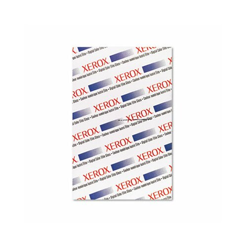 Xerox® Digital Color Elite Gloss, 17X11, 80 Lb Text, 94 Bright, 76 Gloss, 500 Sheets/Ream