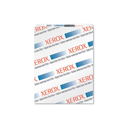 Xerox® Digital Color Elite Gloss Cover Stock, Bright White, 94 Brightness, 18 x 12