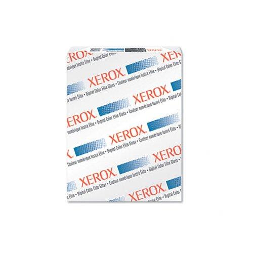 Xerox® Digital Color Elite Gloss Cover Stock, Bright White, 94 Brightness, 18 x 12