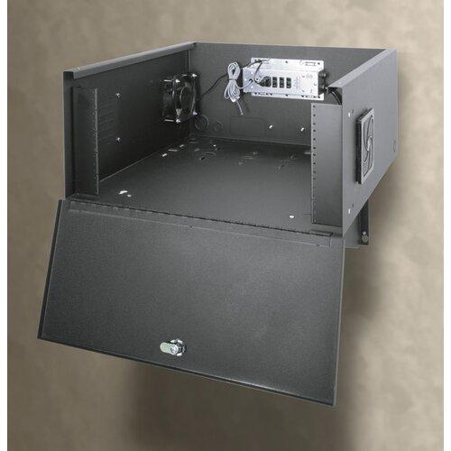 Middle Atlantic DLBX Series DVR Lock Box