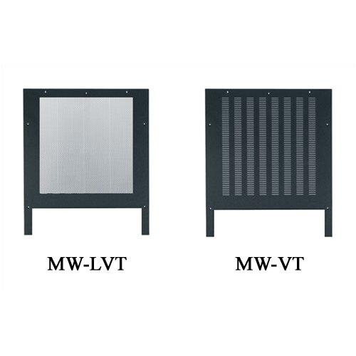 Middle Atlantic WRK Series Rack Enclosure Top