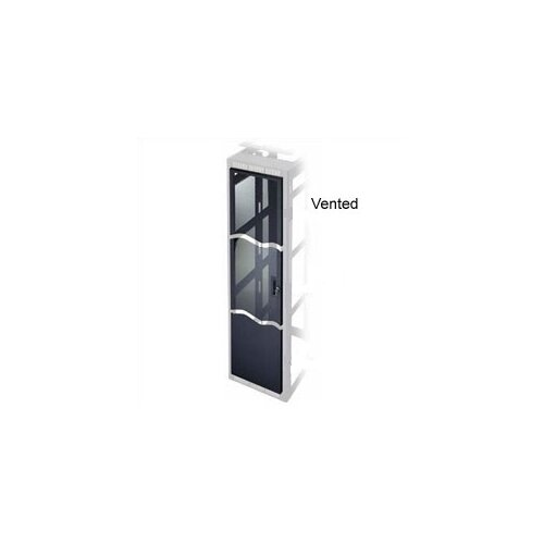 Middle Atlantic VRK-54 Extra Tall Enclosure Regular Perforated Vented Front Door