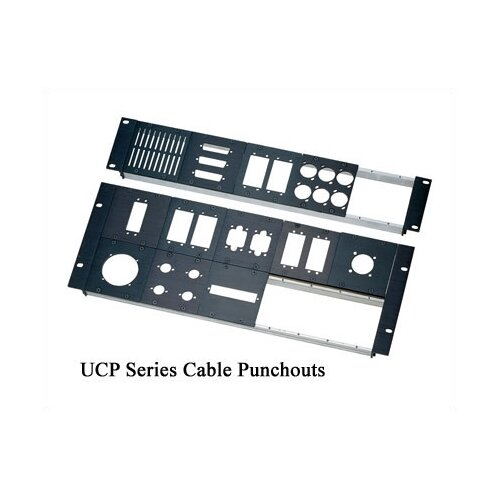 Middle Atlantic UCP Cable Tray