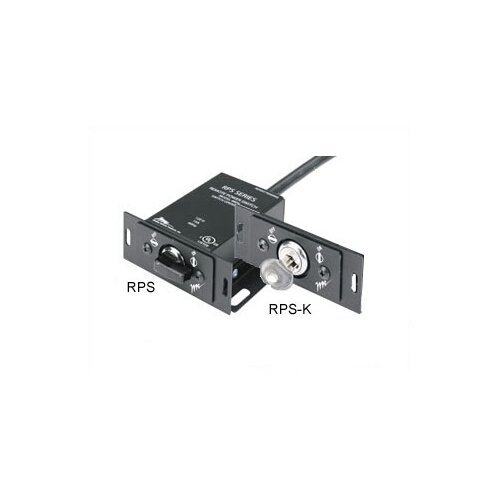 Middle Atlantic ISRK Series Remote Power Switch
