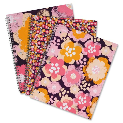 Mead Pretty Please Notebook