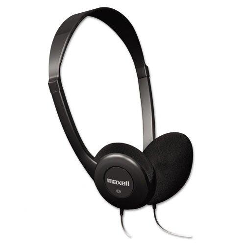 Maxell Corp. Of America Hp-100 Headphones
