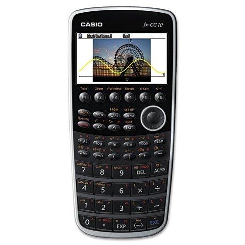 Casio® Prizm Graphing Calculator
