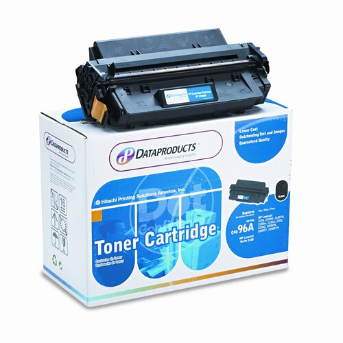 Dataproducts 57210 Compatible Remanufactured Toner, 5000 Page-Yield